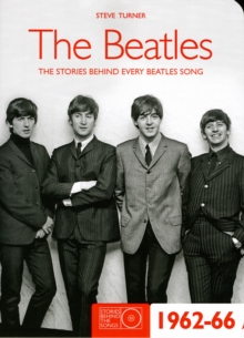 "The ""Beatles"" 1962-66, Paperback Book"