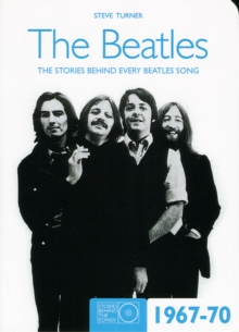"The ""Beatles"" 1967-70, Paperback Book"