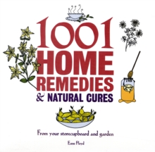1001 Little Home Remedies, Paperback Book