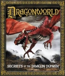 Dragonworld, Hardback Book