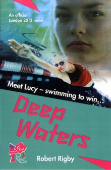 London 2012: Deep Waters, Paperback Book