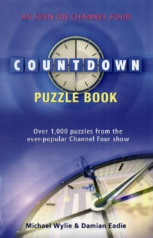 Countdown Puzzle, Paperback Book
