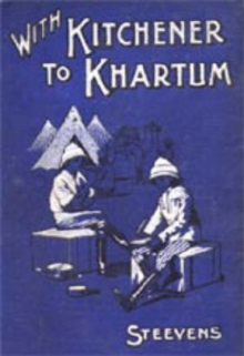 With Kitchener to Khartum, Hardback Book