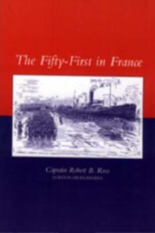 Fifty-first in France, Hardback Book