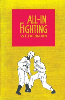 All-in Fighting, Paperback Book