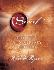 The Secret, Hardback Book