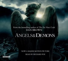 Angels and Demons Audio, CD-Audio Book