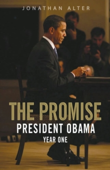 The Promise : President Obama, Hardback Book