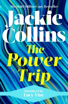 The Power Trip, EPUB eBook