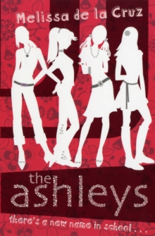 The Ashleys, Paperback Book