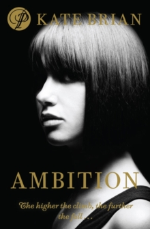 Ambition : A Private novel, Paperback Book