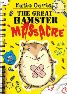 The Great Hamster Massacre, Paperback / softback Book