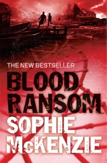 Blood Ransom, Paperback Book