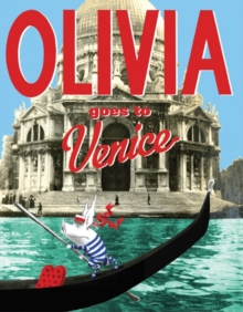 Olivia Goes to Venice, Paperback Book