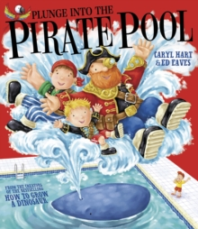 Plunge into the Pirate Pool, Paperback / softback Book