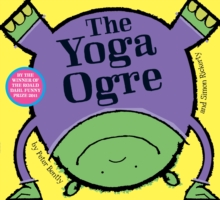 The Yoga Ogre, Paperback Book
