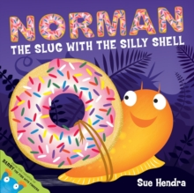 Norman the Slug with a Silly Shell, Paperback Book