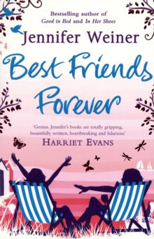 Best Friends Forever, Paperback Book