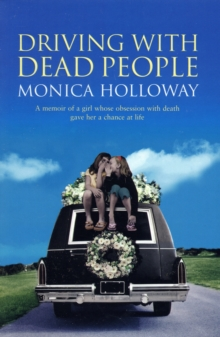 Driving with Dead People, Paperback Book