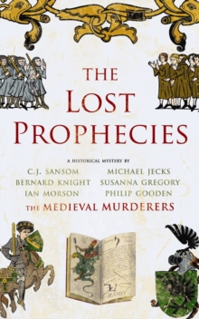 The Lost Prophecies, Paperback Book