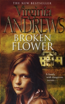 Broken Flower, Paperback / softback Book