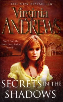 Secrets in the Shadows, Paperback Book