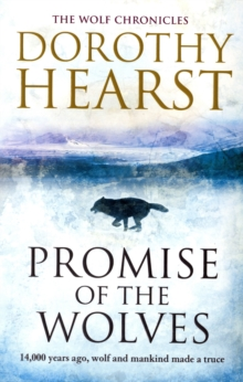 Promise of the Wolves, Paperback / softback Book