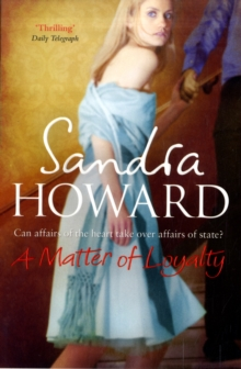 A Matter of Loyalty, Paperback Book