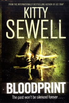 Bloodprint, Paperback Book