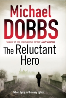 The Reluctant Hero, Paperback / softback Book