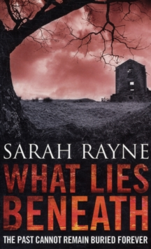 What Lies Beneath, Paperback / softback Book