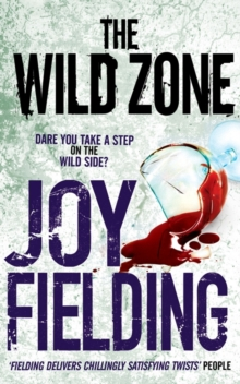 The Wild Zone, Paperback / softback Book