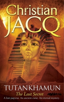 Tutankhamun: The Last Secret, Paperback Book