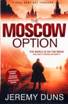 The Moscow Option, Paperback Book