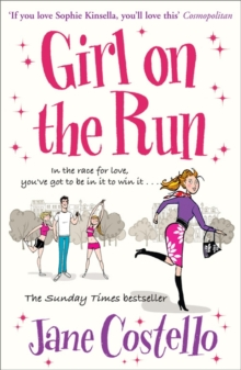 Girl on the Run, Paperback Book