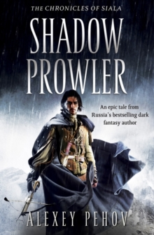 Shadow Prowler, Paperback / softback Book