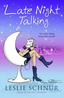 Late Night Talking, EPUB eBook