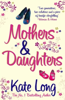 Mothers & Daughters, Paperback Book