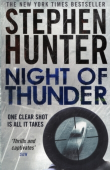 Night of Thunder, Paperback Book