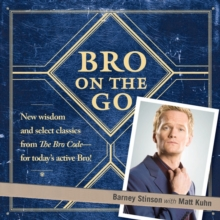 Bro on the Go, Paperback Book