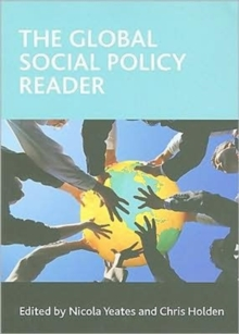 The global social policy reader, Paperback / softback Book