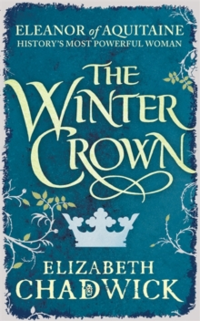 The Winter Crown, Hardback Book