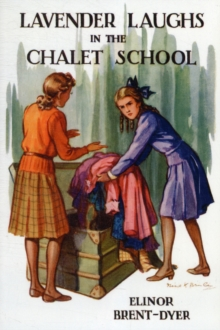 Lavender Laughs in the Chalet School, Paperback Book