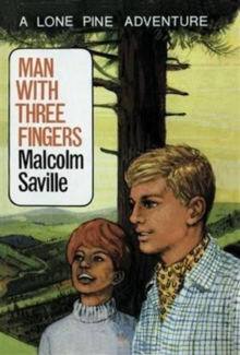 Man with Three Fingers, Paperback / softback Book