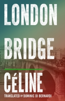 London Bridge, Paperback / softback Book