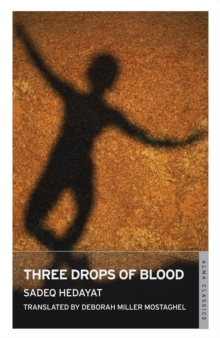 Three Drops of Blood and Other Stories, Paperback Book