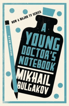 A Young Doctor's Notebook, Paperback / softback Book