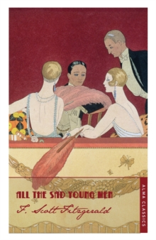 All the Sad Young Men, Paperback Book
