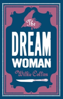 The Dream Woman, Paperback Book