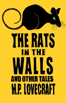 The Rats in the Walls and Other Stories, Paperback Book